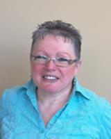 Sue Colson