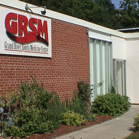 GRSM Cambridge Clinic
