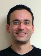 Dr. Trevor Hall