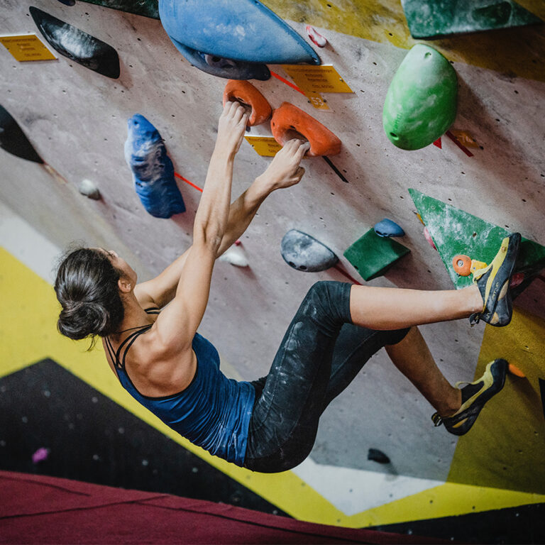Tendon Rehab for Rock Climbers Physiotherapy 2
