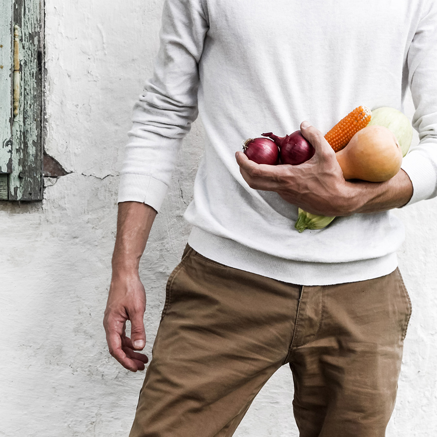 Aging Athlete Nutrition