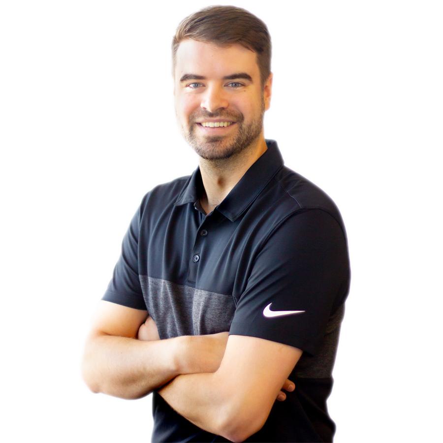Brian Findlay GRSM Kitchener-South Physiotherapist