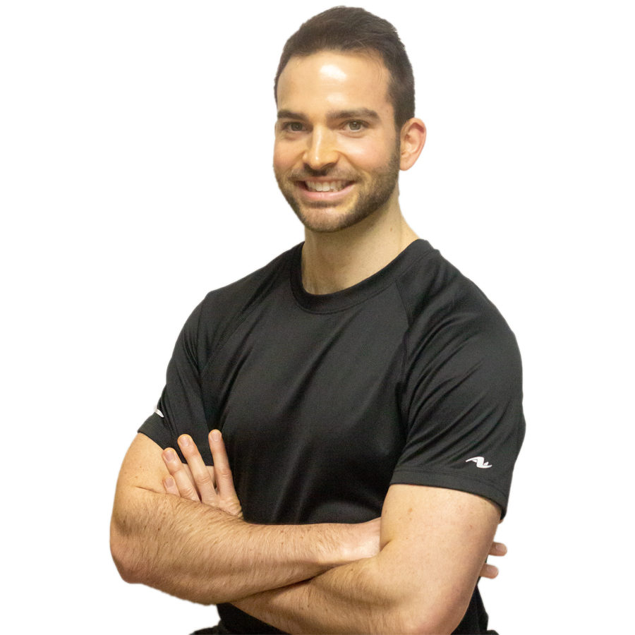 Kevin Carlaw GRSM Kitchener-South Physiotherapist