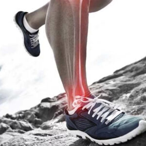Shin Splints blog shin anatomy