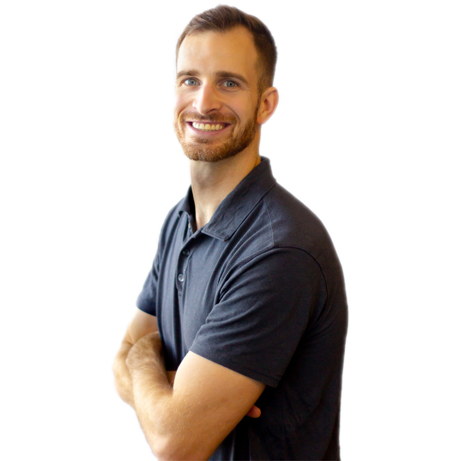 Sean Meyer GRSM Kitchener-South Physiotherapist