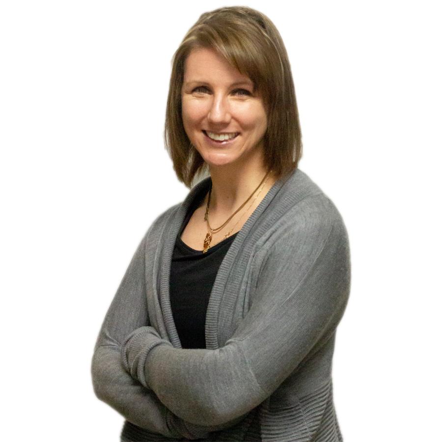 Allison Gaudet