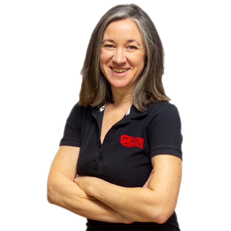 Geraldine Sweeny