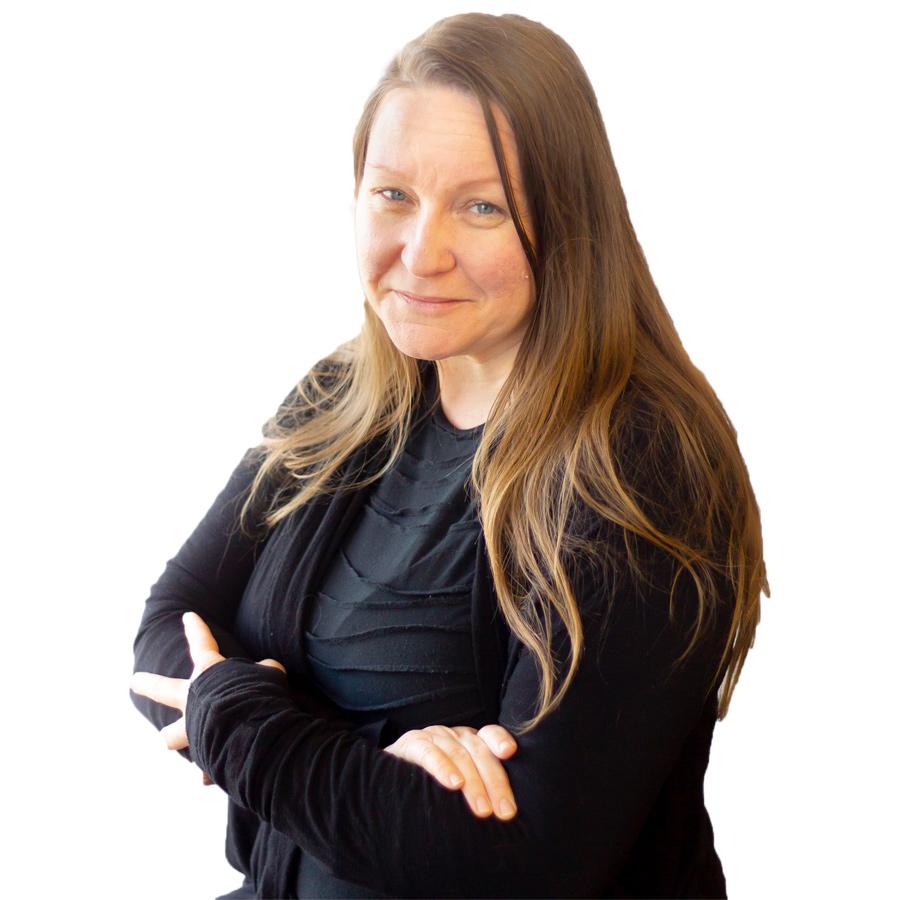 Nicolette Sahner