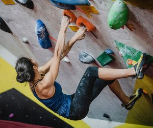 Tendon Rehab for Rock Climbers Feature Image