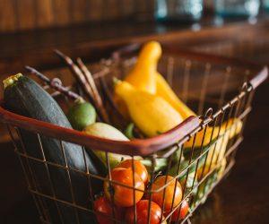 Zucchini Salad Blog Featured Image