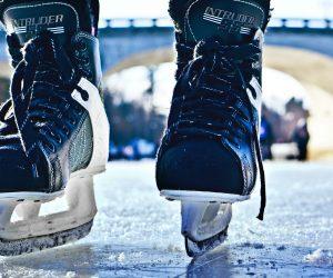Hockey Skates tip GRSM